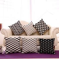 custom pillows wholesale